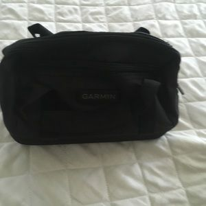 Garmin GPS Bag / Cosmetic Bag / Nylon Satchel